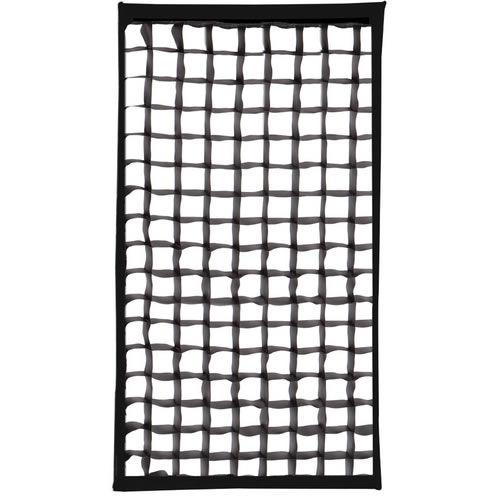 40-degree Egg Crate Grid for Apollo Strip
