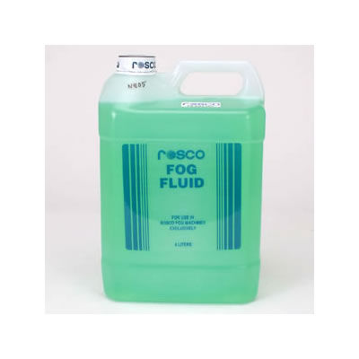 Fog Fluid Regular. 1 Litre