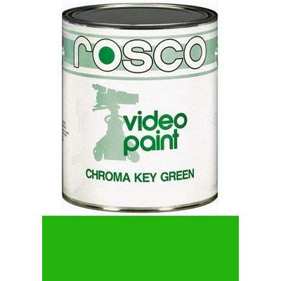 Chroma Key Green Paint 1 Gal #5711