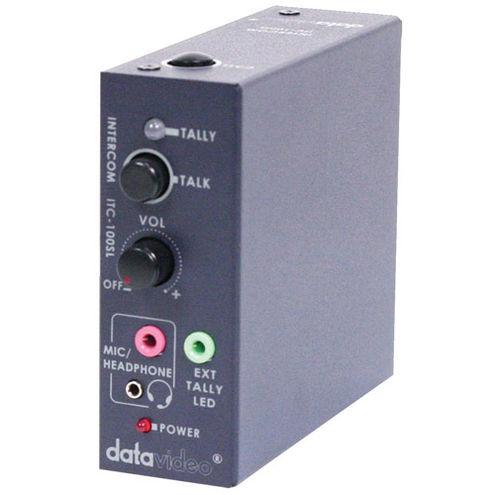 ITC-100SL Beltpack for ITC-100 Intercom System