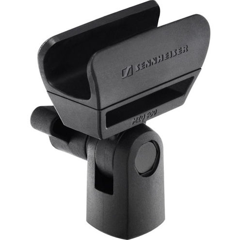 MZQ600 Mic Clamp For Using w/ Mic Stand