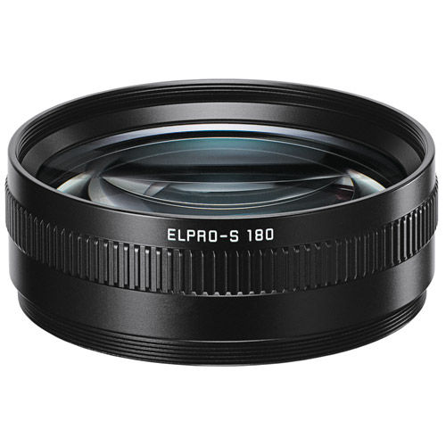 180mm Elpro-S Close Up Lens for 180mm f/3.5 CS APO Elmar-S
