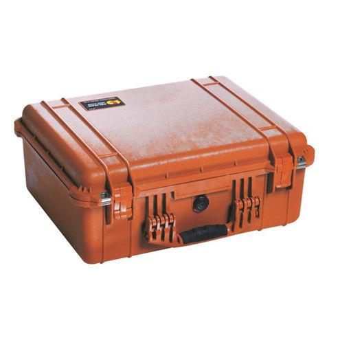 1550 Case Orange No Foam