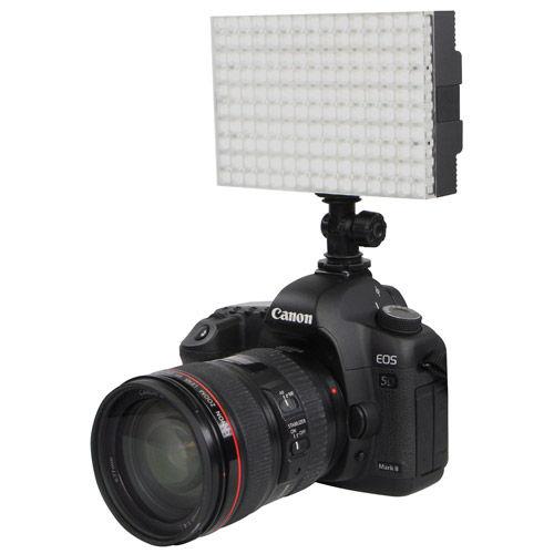CN-B150 LED On Camera Light