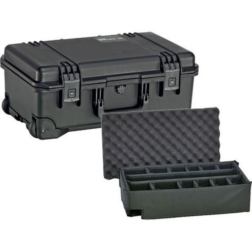 iM2500 Pelican Storm Carry On Case with Foam