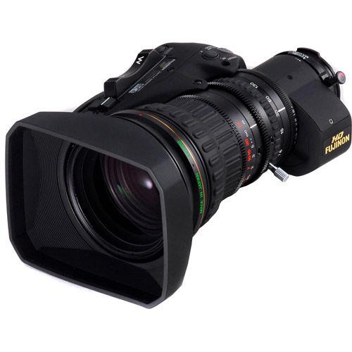"""ZS17x5.5BERM 1/2"""" HD Zoom Lens"""