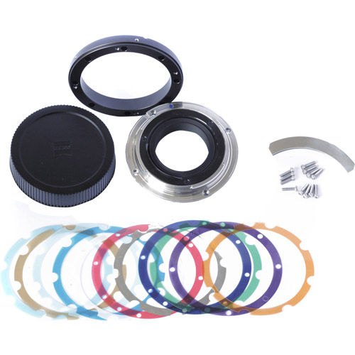 Interchangeable Mount Set EF T2.1/135