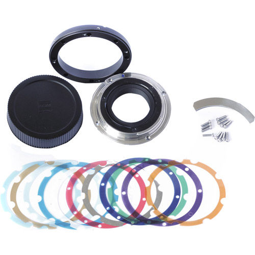 Interchangeable Mount Set F T2.1/135