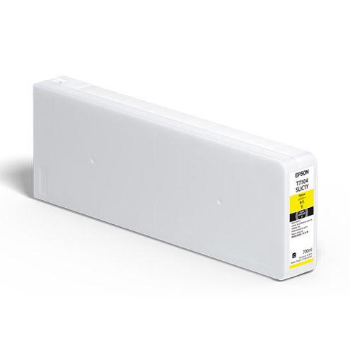 T710400 Yellow Ink Cartridge