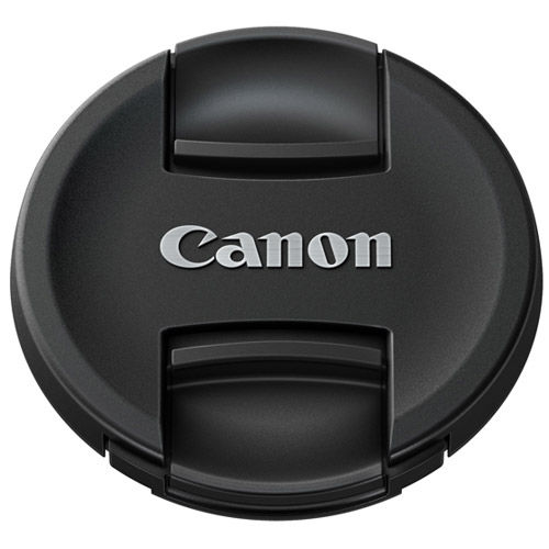 E-67II Lens Cap