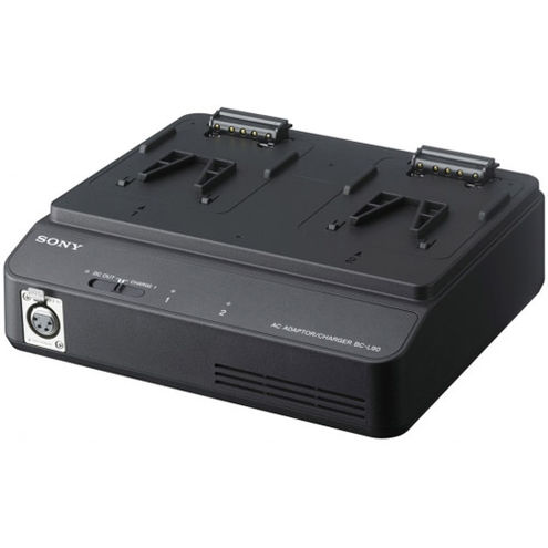 BC-L90 Dual Quick Charger