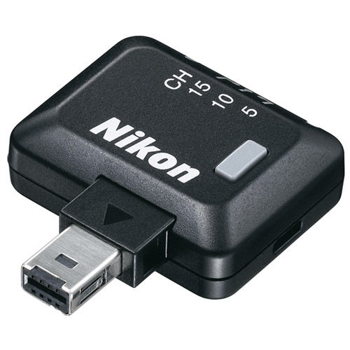 WR-R10 Wireless Remote Controller (Transceiver) for D5200