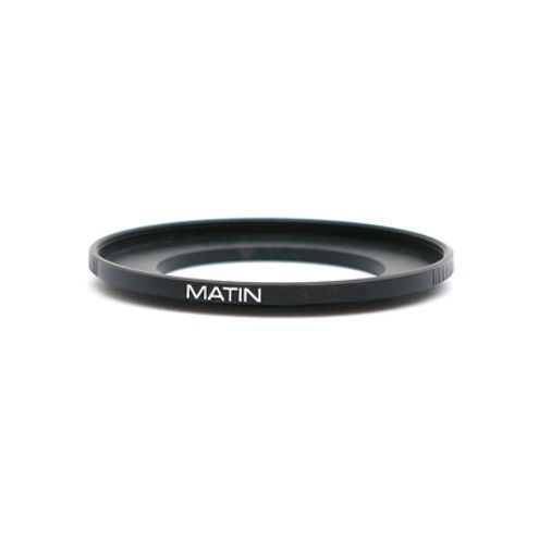 52mm - 58mm Step Up Ring