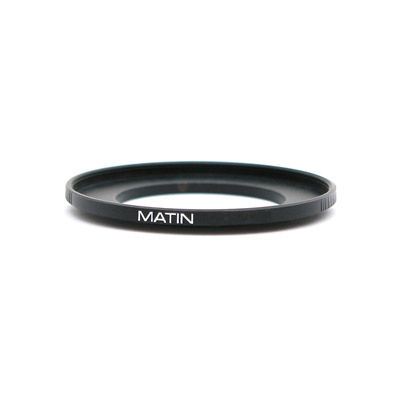 55mm - 49mm Step Down Ring