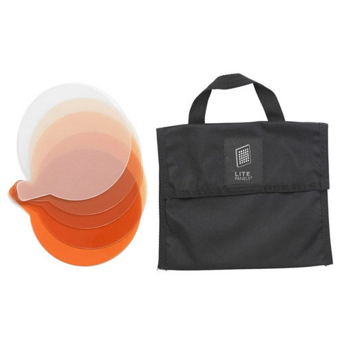 Sola 6 Gel Filter Set ( 5 piece) with Carrying Bag