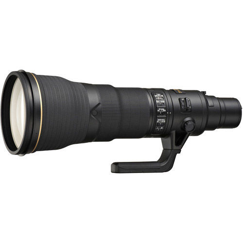 AF-S NIKKOR 800mm f/5.6 E FL ED VR Lens