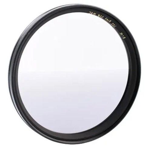 67mm - Graduated ND 1 stop 701 Glass Screw In Filter