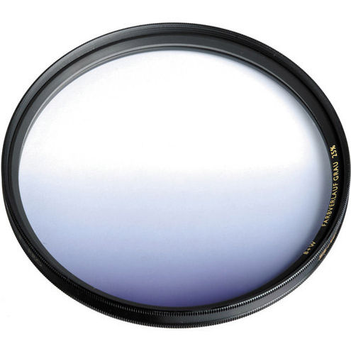 67mm - Graduated ND 2 stop 702 Glass Screw In Filter