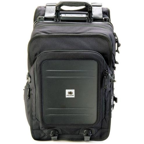 U100 Elite Laptop Backpack Black