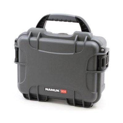 904 Case w/ Foam - Graphite