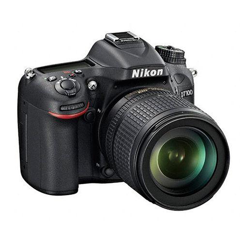 D7100 camera body