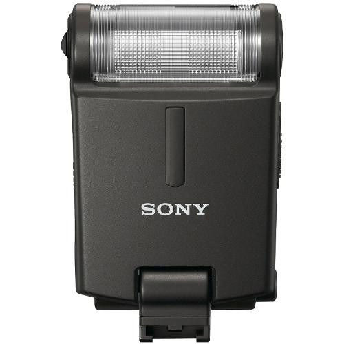 HVL-F20M - Hot-shoe clip-on flash - 20 (m) Cyber-shot DSC-RX10; Handycam FDR-AX43, AX45; VLOG
