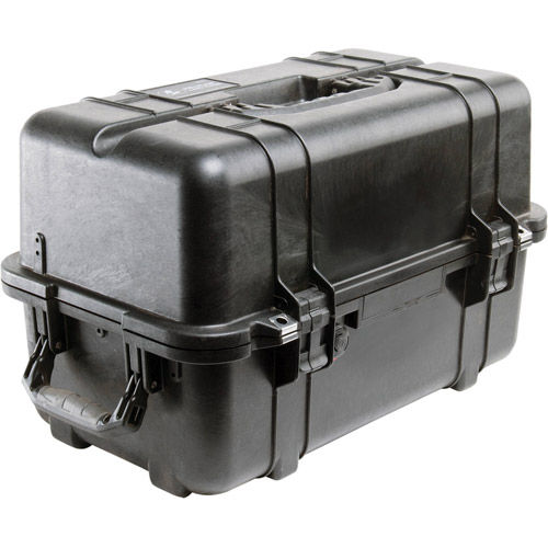 1460 Case Black w/ Tool Chest (Black)