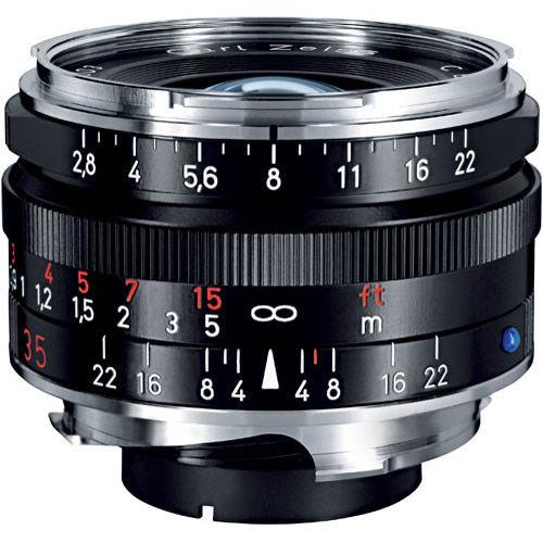 C Biogon 35mm f/2.8 Black