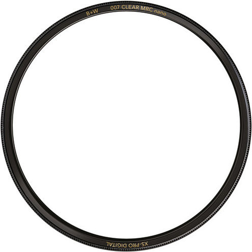 46mm Clear 007 MRC Nano XS-PRO Slim with Front Thread