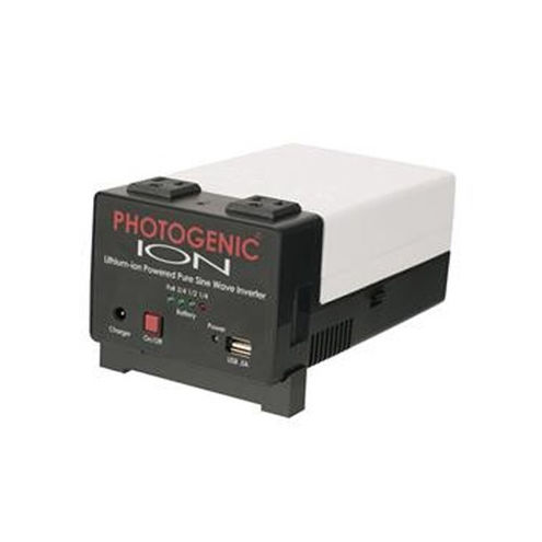 Ion Pure Sine Wave Inverter  Lithium-Ion 8.8AH 120WH