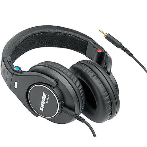 SRH1840 Professional Around Ear Stereo Headphones