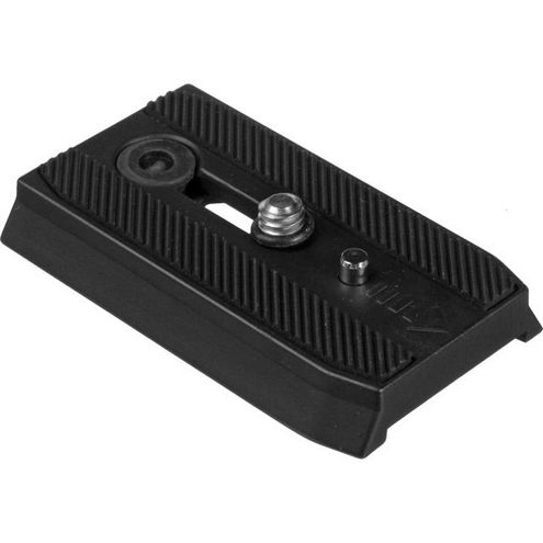 QR4 Slide-In Video Quick Release Plate (for S2 Video Heads)