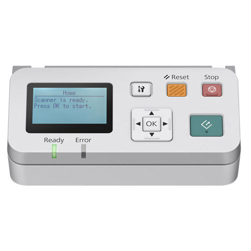 EPS DS-60000 Network Interface Module for Doc Scanners