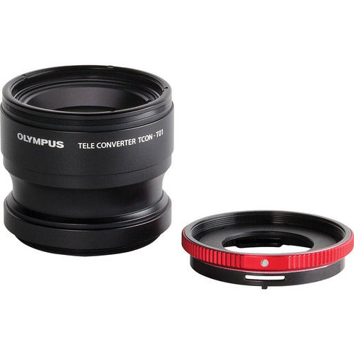 Telephoto Tough Lens Pack (inc. TCON-T01/CLA-T01)