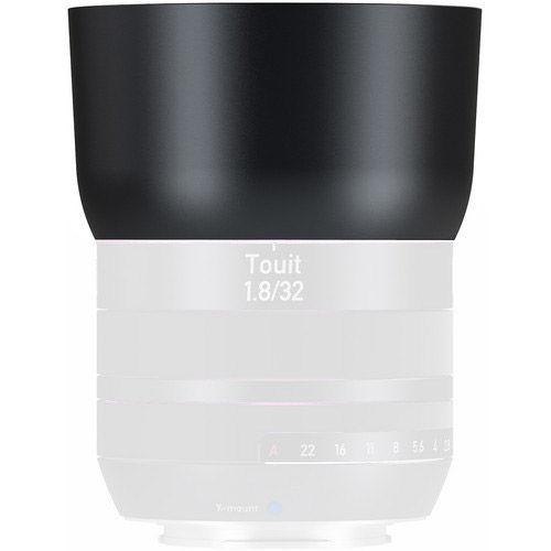 Lens Shade for Touit 32mm f/1.8 E/X