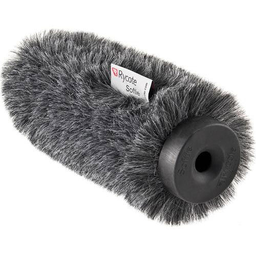18cm Standard Hole Softie
