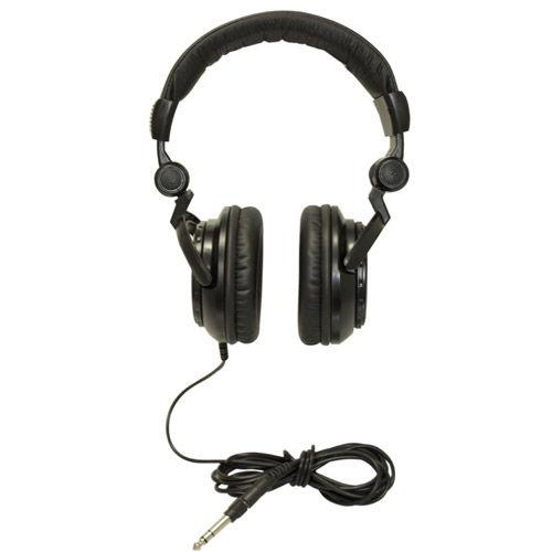 TH-02 Closed-Back Headphone
