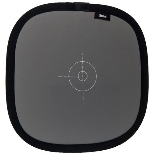 30 cm Collapsible Grey/White Balance Reflector