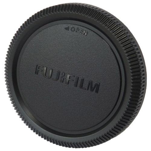 BCP-001 Body Cap for Fujifilm X-Series