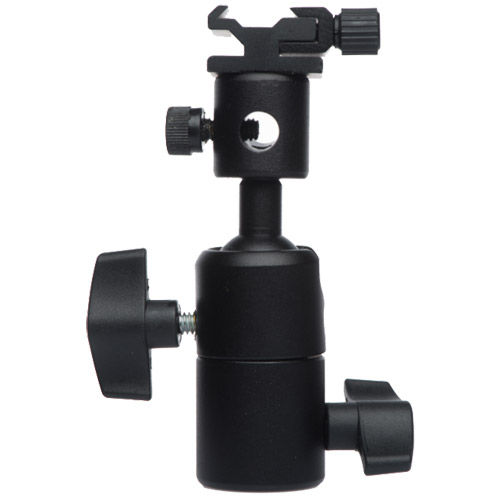 Ball Head Style Speedlight Umbrella Holder