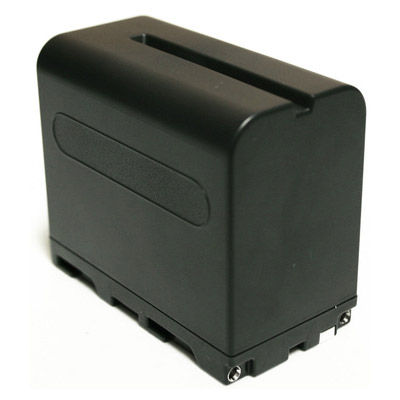 IBS-970 Sony Replacement Battery for NP-F960 and NP-F970 (Black)