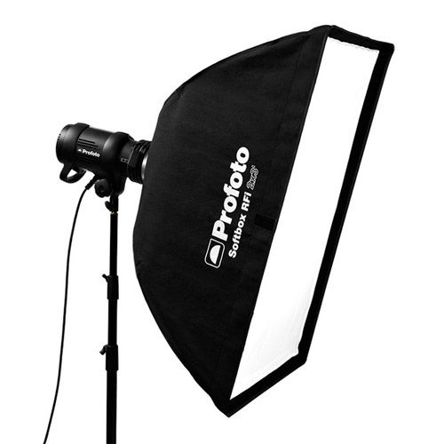 Softbox RFi 2x3' (60x90 cm)