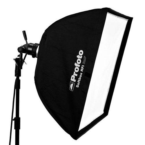 Softbox RFi, 3x3' (90x90 cm)