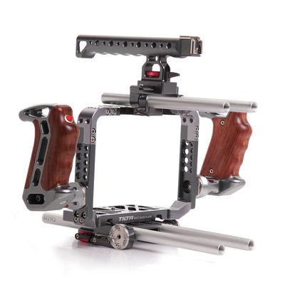 ES-T07 Tilta Blackmagic Cinema Camera Rig