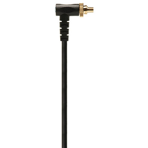 PC1N Locking PC to Miniphone Cable, Straight, 1'