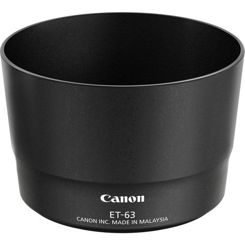 Lens Hood ET-63 for EF-S 55-250mm F4-5.6 IS STM Lens