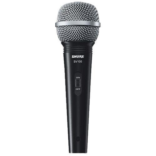 SV100 Multi-Purpose Microphone