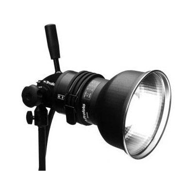ProHead Plus UV 250W with Zoom Reflector