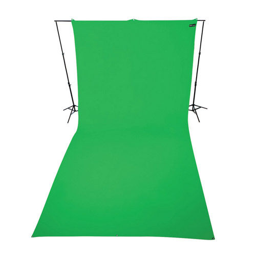 9'x20' Green Screen Backdrop