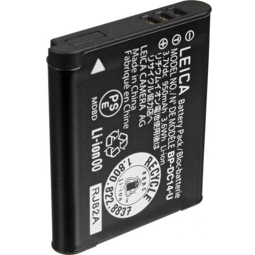 BP-DC14-U Battery for Leica C